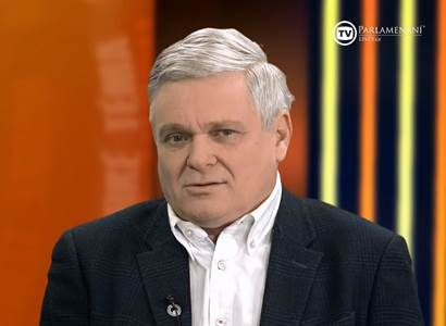 """""""Potvrzeno! Podvod na voličích."""" Vlastimil Tlustý právě pohřbil ODS. A vytáhl velký trhák pro volby"""