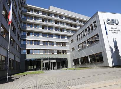Český statistický úřad: Průmysl i stavebnictví se postupně zotavují