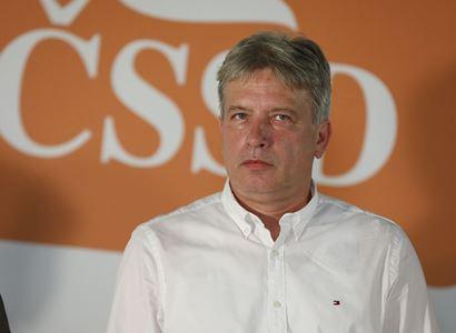Onderka (ČSSD): Na covid nesmí doplácet zaměstnanci