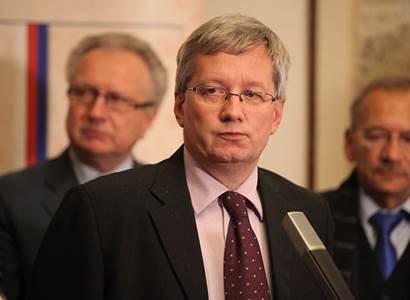 Právník Koudelka: Ústavní soud předvedl, jak pohrdá lidmi
