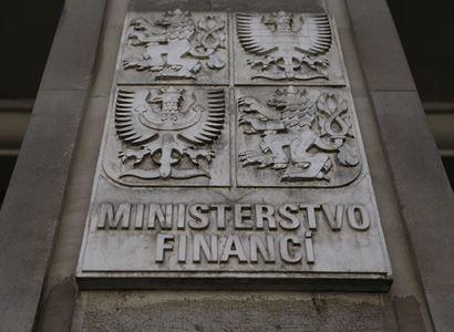 Ministerstvo financí: Saldo státního rozpočtu za leden až srpen dosáhlo –298,1 mld. Kč