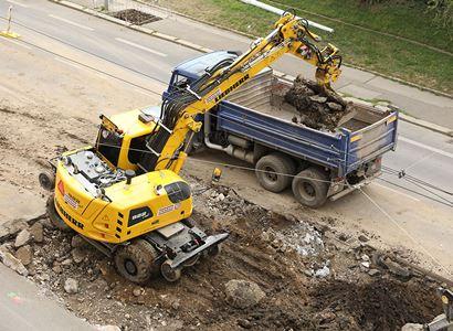 ŘSD dokončuje stavbu obchvatu okolo Krnova