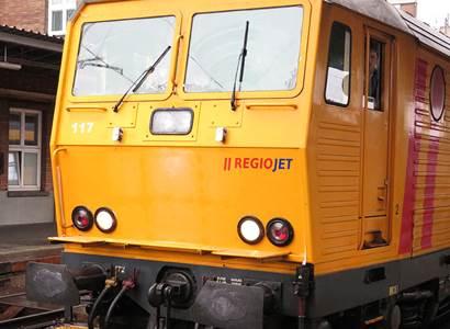 Jindřich Berounský: Žluté tajemství české železnice