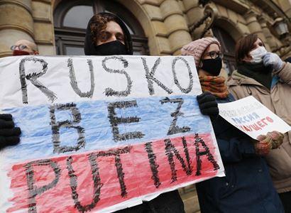 Bum. Česko opět zadunělo proti Rusku. Hádejte, netrefíte