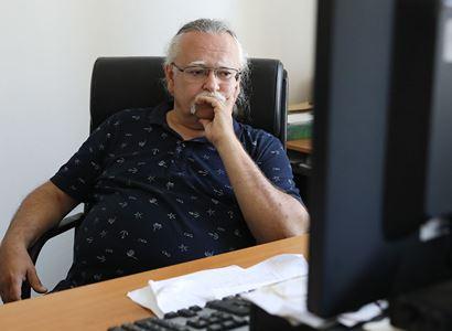 Soudce Kydalka: Cenzura Facebooku? Slepá ulička. Tomáš Řepka, to je takto, občané. A Benešová a Milion chvilek...
