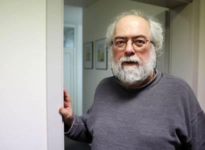 Jan Schneider: Srabové a pitomci! Postavme se těm, kteří napadli Klause ml.