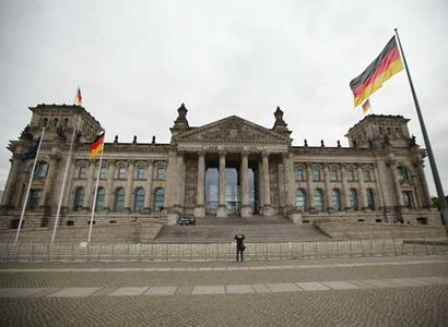 Richard Seemann: Bundestag si připomenul 80. výročí německé invaze do SSSR