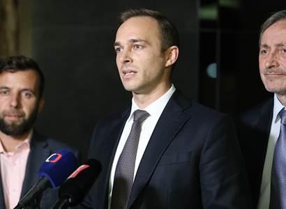 Jan Říčař: Vystupuji z hnutí ANO a rezignuji na všechny funkce s tím spojené