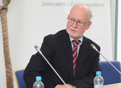 Není pravda, co říká pan Schwarzenberg. Docent historik Voráček o vztazích s Ruskem, kterými se zabývá celý život