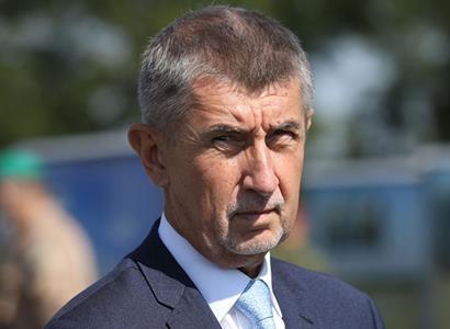 Premiér Babiš: Jsme první vláda, která ve velkém zahájila technickou modernizaci armády