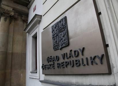 Úřad vlády: Premiér Babiš přijal v Kramářově vile nového předsedu slovenské vlády Hegera