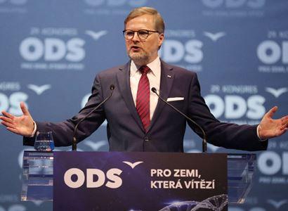 Fiala (ODS): Pavel Zeman byl trnem v oku vládnoucí garnituře