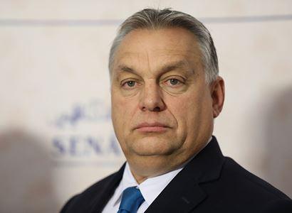 Blokují peníze kvůli gayům. Orbán Bruselu: Jsme silní, čekejte vzdor