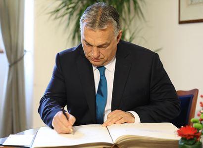 Orbán: Do EU od nás odchází o 80 procent víc, než nám dává