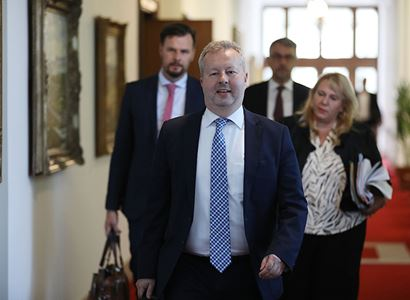 Postup inspekce při řešení otravy Bečvy byl podle ministra Brabce v pořádku