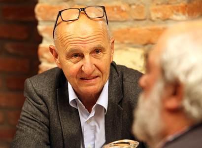 Ondřej Neff pro PL: EU se křivdí, ale musí se rehabilitovat. Zelení se oklepou. Pokud budou na troskách razit své nesmysly, je s Unií amen
