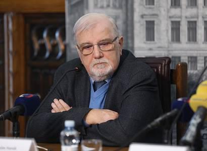 Šéf průmyslníků z televize káral Schillerovou: Paní ministryně by měla přemýšlet o tom...