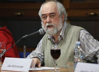 Jan Schneider: Babiš čelí Kubiceho zprávě číslo 2. Byl jsem u toho, viděl jsem ty lži z Prahy