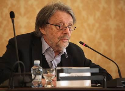 Havel, ten přímo diktoval! Zdeněk Zbořil trochu jinak o Zemanovi a vládní krizi