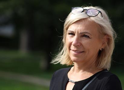 Olšáková (Kandidátka mladých): Školáci budou v nové zahradě prožívat koloběh roku