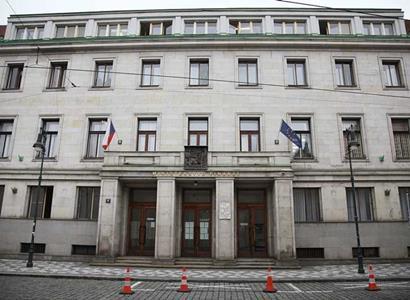 Zveme vás na den otevřených dveří Ministerstva financí