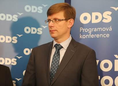 Místopředseda ODS Kupka se opravdu těší, co bude Babiš vykřikovat v Bruselu. Možná mu prý zavolají Chocholouška