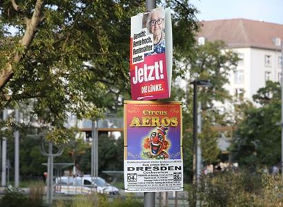 Richard Seemann: Týden před volbami je stále SPD v čele před CDU/CSU