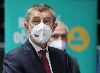 Premiér Babiš: Ministr Kulhánek je jmenován do funkce ve velice těžké době