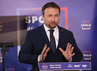 Jurečka (KDU-ČSL): Významné dopravní stavby je třeba urychlit, ne zbytečně byrokratizovat