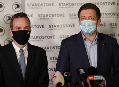 Bartoš: Česko zchudlo, protože stát rozházel stovky miliard