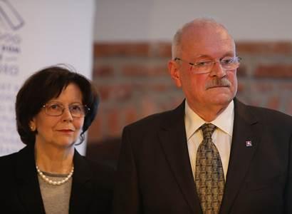 Exprezident Gašparovič: O rozdělení státu ke konci usilovali víc Češi. Mečiar? S ním je to takto. Český dům v Bratislavě jsme chtěli dlouho