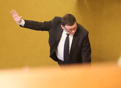 Stanjura (ODS): Daně zvyšovat nebudeme. Rozpočet má problém na výdajové stránce