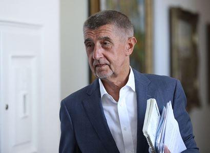 To v ČSSD nepotěší: Šmarda není vhodný kandidát na ministra kultury, ohlásil Babiš