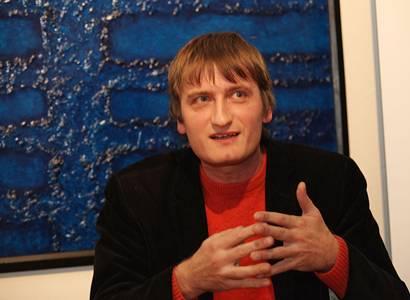 """Pojďte do mě, já chci vyvlastňovat. Jakub Patočka propaguje """"nesnesitelně umírněný"""" PirSTAN"""