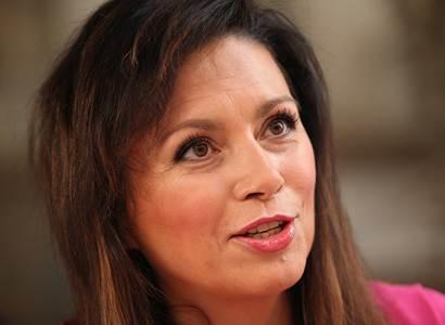 Nová členka Rady ČT Lipovská vyvolává v bruselských kruzích obavy. Jana Bobošíková tuší proč
