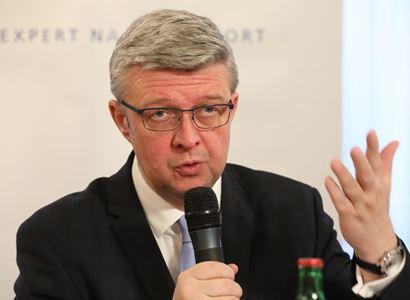 Ministr Havlíček: Daří se nám odstraňovat překážky při plánování a výstavbě sítí vysokorychlostního internetu