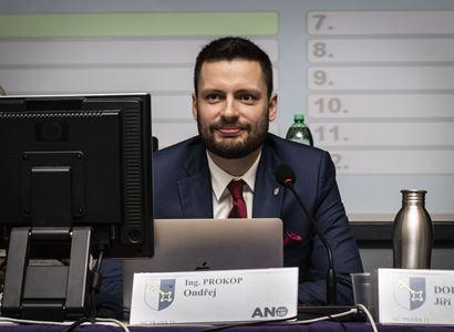 Prokop (ANO): Týdenní report z Jižního Města (09. - 15. 08. 2021)