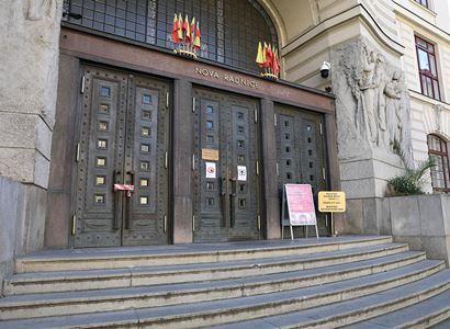 MHMP: Pracoviště registru vozidel v Praze 10 na Bohdalci je dočasně uzavřeno