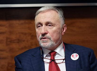 Katastrofa. Mirek Topolánek se zděsil budoucnosti s EU