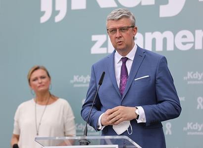 Ministr Havlíček: Novela energetického zákona zatne tipec energošmejdům