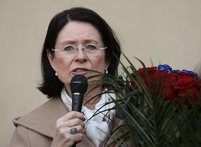 Jsem zděšen! Němcová jako Jiřina Švorcová? Karel Schwarzenberg, Klaus ml. a jiní pokračují v show Xavera. To byly špeky