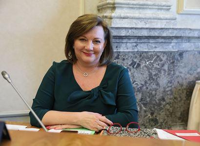 Ministryně Schillerová: Zajistíme větší stabilitu bankovního a hypotečního trhu