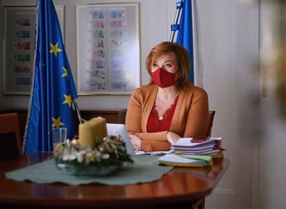 Ministryně Schillerová: Není důvod pro specifické postavení České televize nebo Českého rozhlasu