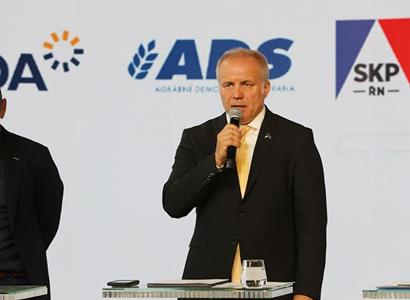 Sehnal (APB): Oživili jsme pravicovou politiku