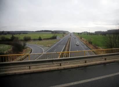 ŘSD odstartuje velkoplošné opravy silnic v Olomouckém kraji