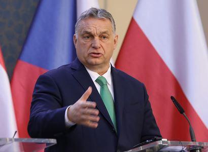 V4 opět spolu. Orbán jde proti zvyšování daní. Vrbětice? Dobrá týmová práce. A došlo i na covid