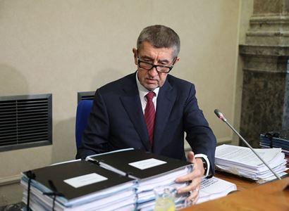 Premiér Babiš: Nemáme informace o tom, že by v tuto chvíli byl nakažený nějaký Čech