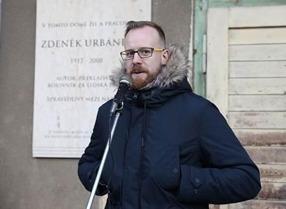 Kolář z TOPky: Těším se, až s Piráty navážeme na odkaz Václava Havla