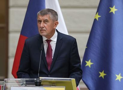 Premiér Babiš se seznámil s plány modernizace nemocnice v Rumburku