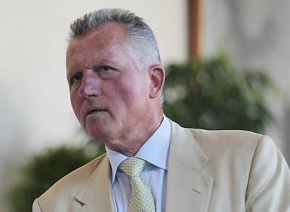Miroslav Macek: Přesvědčení o správnosti trestu smrti je trestné?